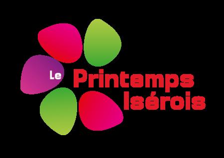 LOGO le printemps iserois - elections departementales 2021